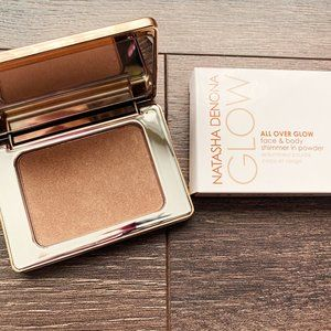 Natasha Denona All Over Glow Face and Body Shimmer
